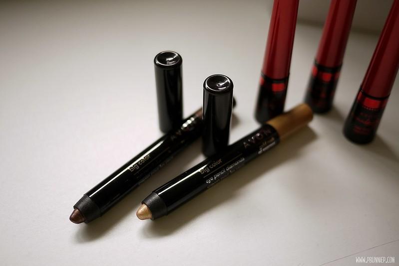 AVON Big Colour Eye Pencil Diamonds