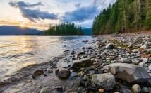 Harrison Hot Springs British Columbia Canada
