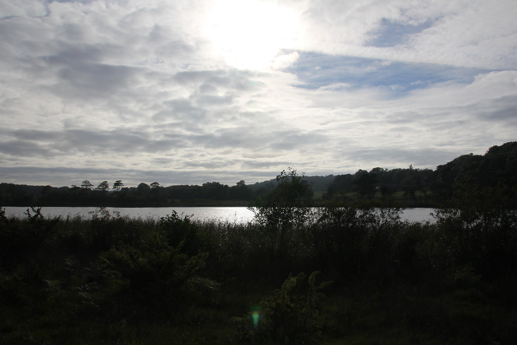 Silverdale, Hawes Water