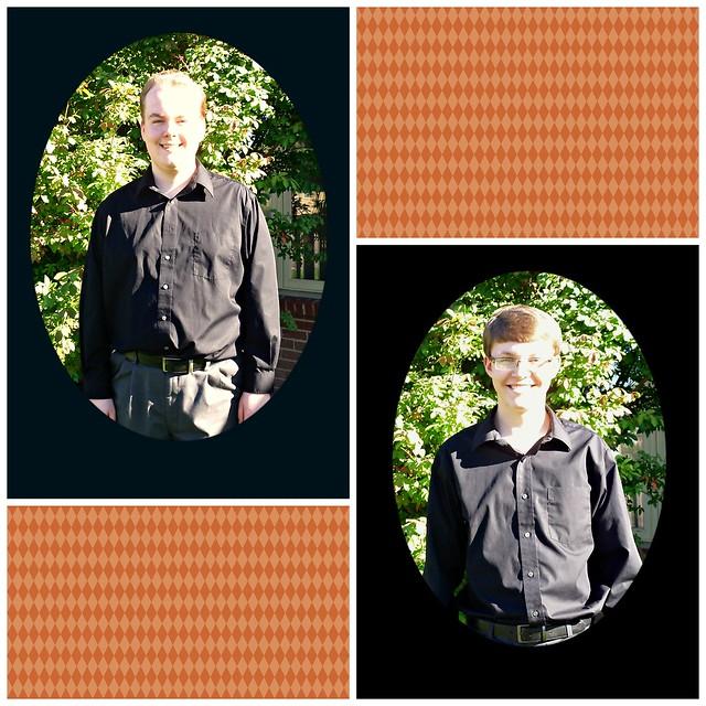 John and Brock