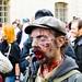 Zombie Walk 2013 - Paris