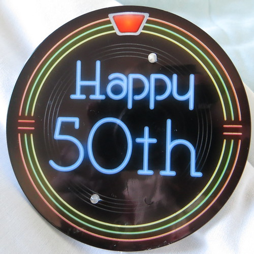 happy 50th!