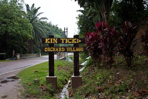 130706 Kin Tick Orchard Village