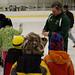 Boy Scouts Visit Robinson Arena