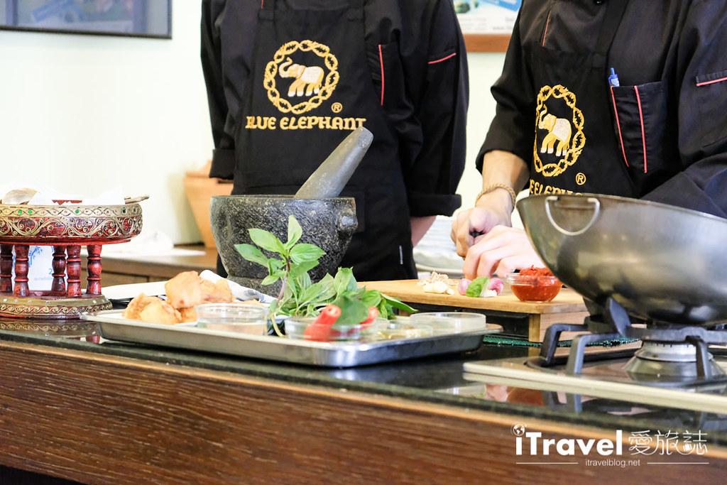 曼谷蓝象餐厅厨艺教室 Blue Elephant Cooking School 33