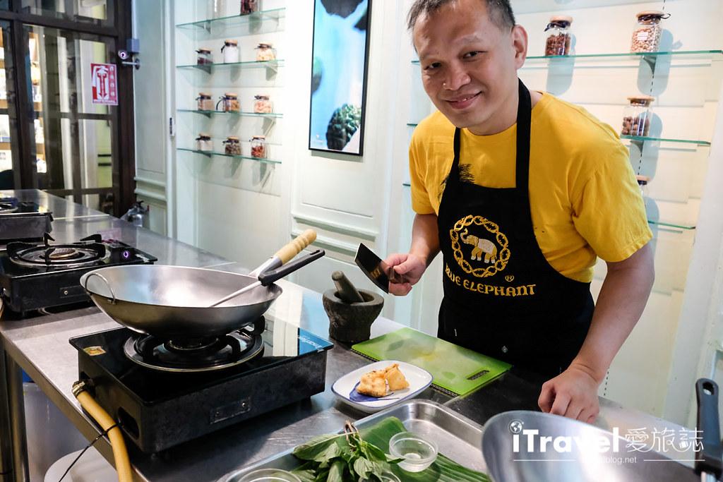 曼谷蓝象餐厅厨艺教室 Blue Elephant Cooking School 44