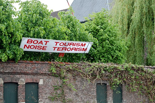 boat tourism