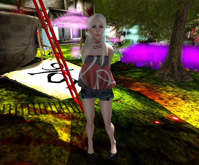 Alice In Boobieland