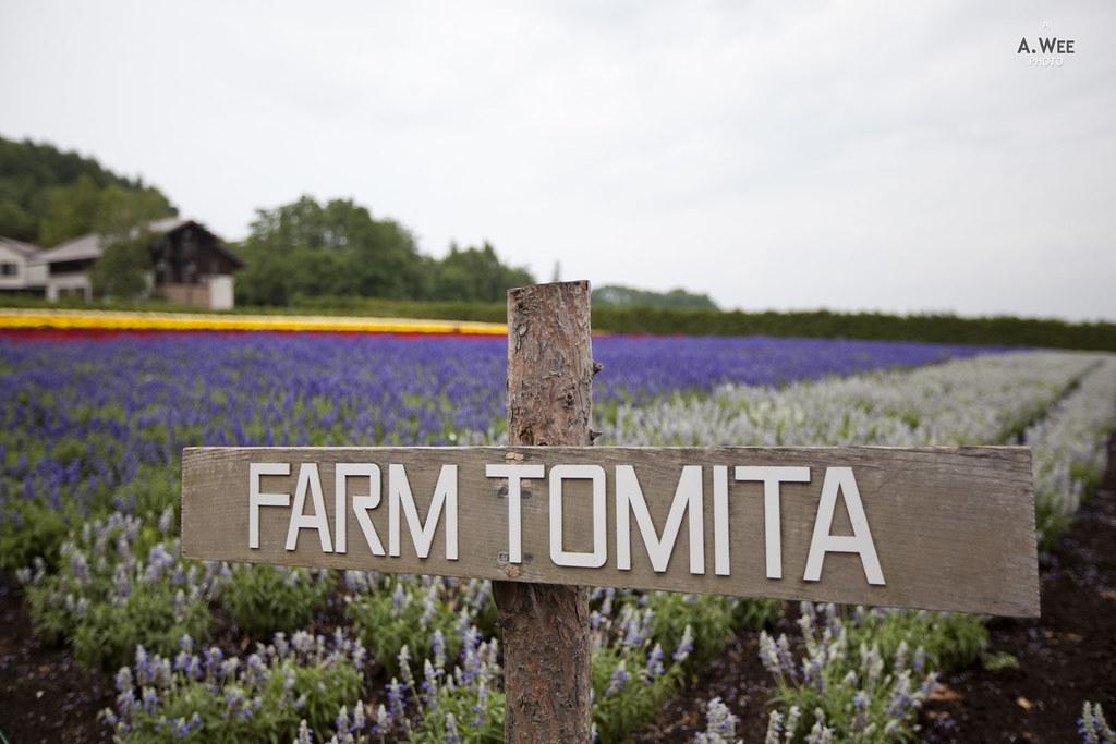 Farm Signage