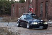 FS: OEM BMW E90 Roof Rack + Bike Rack attachment + Thule ...