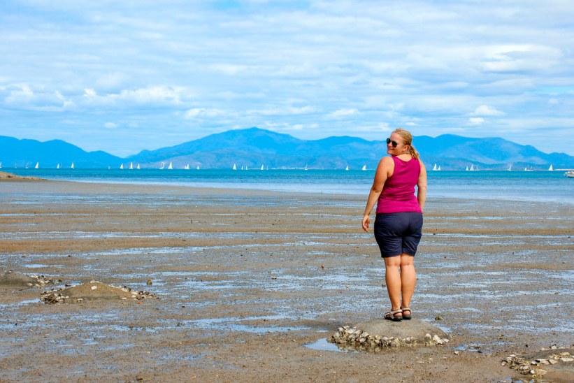 sjove fakta om rejsebloggeren Tine