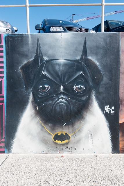 Sydney Street Art 01