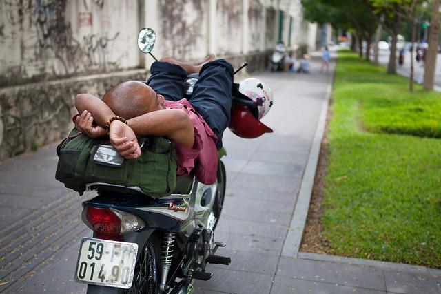 Bike Guy 9
