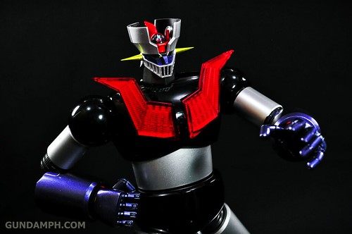 DX SOC Mazinger Z and Jet Scrander Review Unboxing (96)