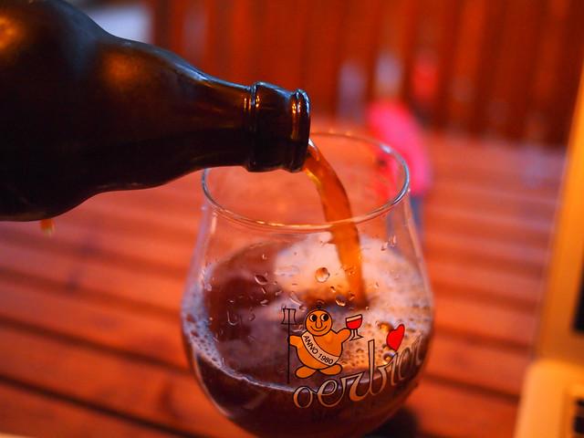 Jolly Pumpkin Bière de Mars Grand Reserve