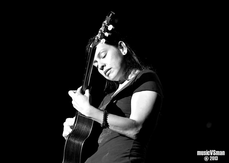 Rodrigo y Gabriela @ The Pageant