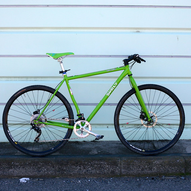 surly karate monkey 20""