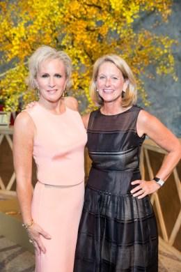 Melissa Badger, Wendy Rohn