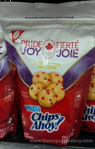 Christie Pride & Joy Limited Edition Mini Chips Ahoy!