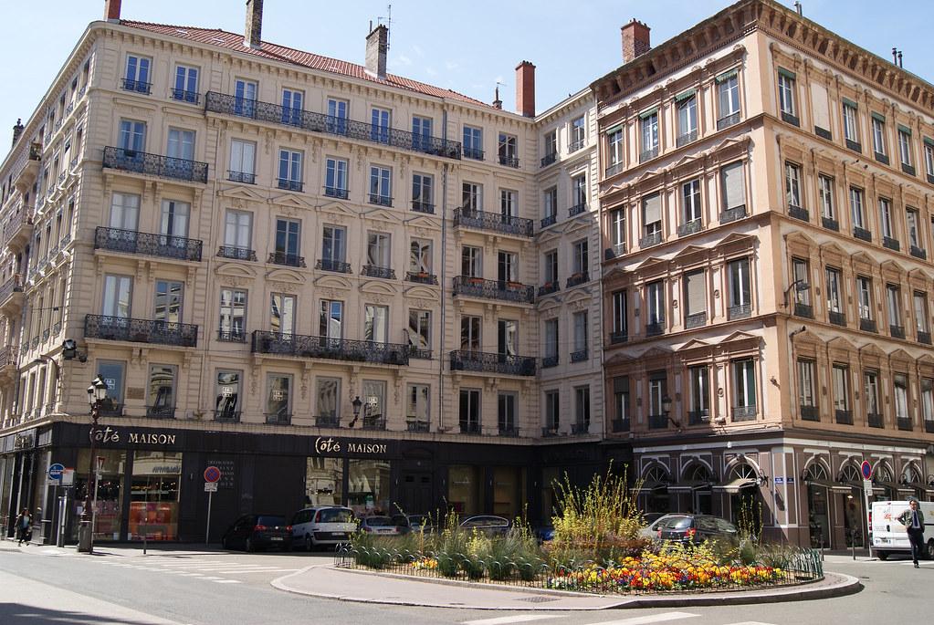 Place Saint-Nizier