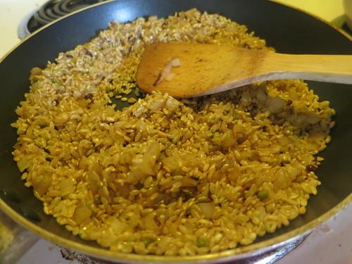 Mexi rice