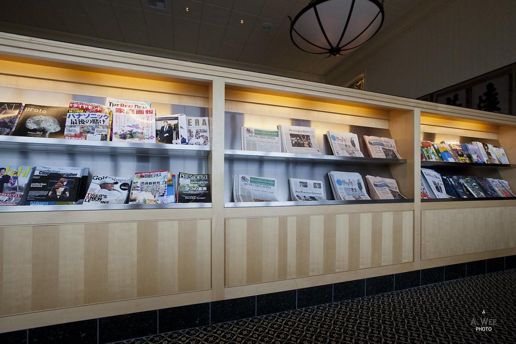 Magazine Gallery