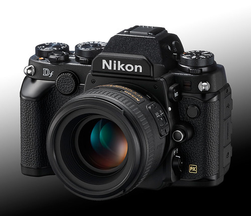 The Nikon Df that I would buy #1
