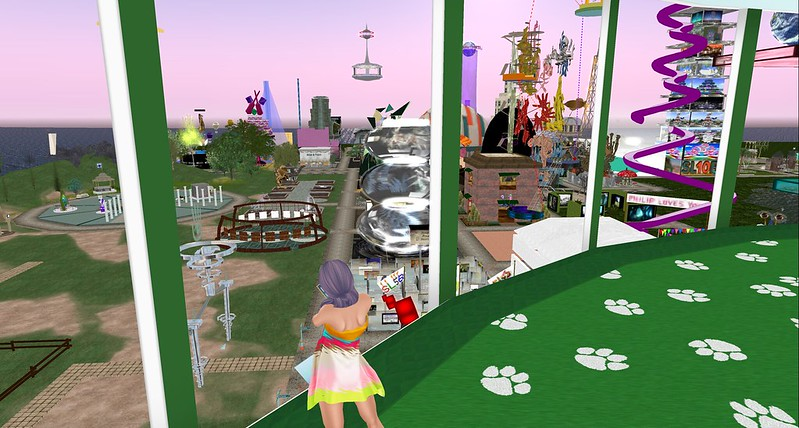 SL10B View from Raglan Shire