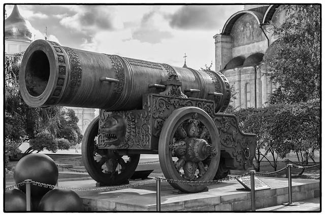 Kremlin Canon 2