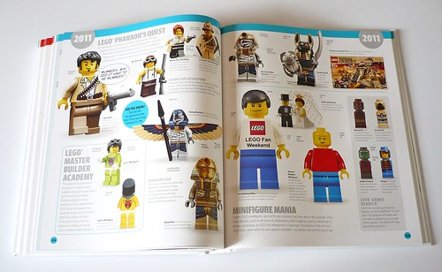 LEGO Minifigure Year by Year A Visual History 12
