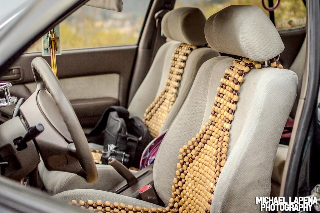 Toyota Crapmry