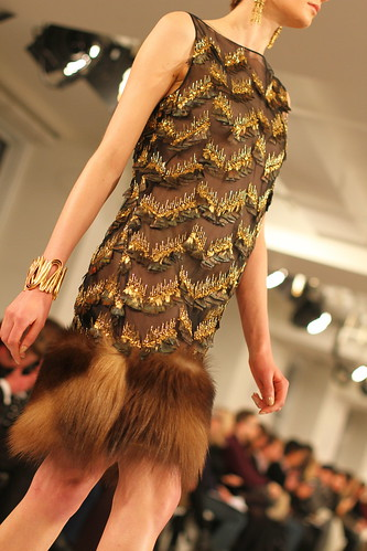 OSCAR DE LA RENTA- Fall-Winter 2014 069