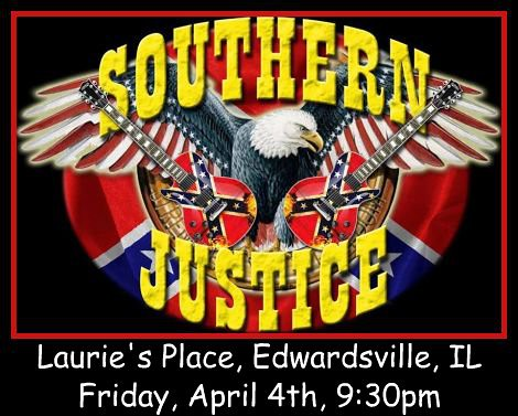 Southern Justice 4-4-14