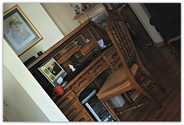 New Desk III