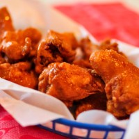 Hooters Copycat Buffalo Wings {Football Food}