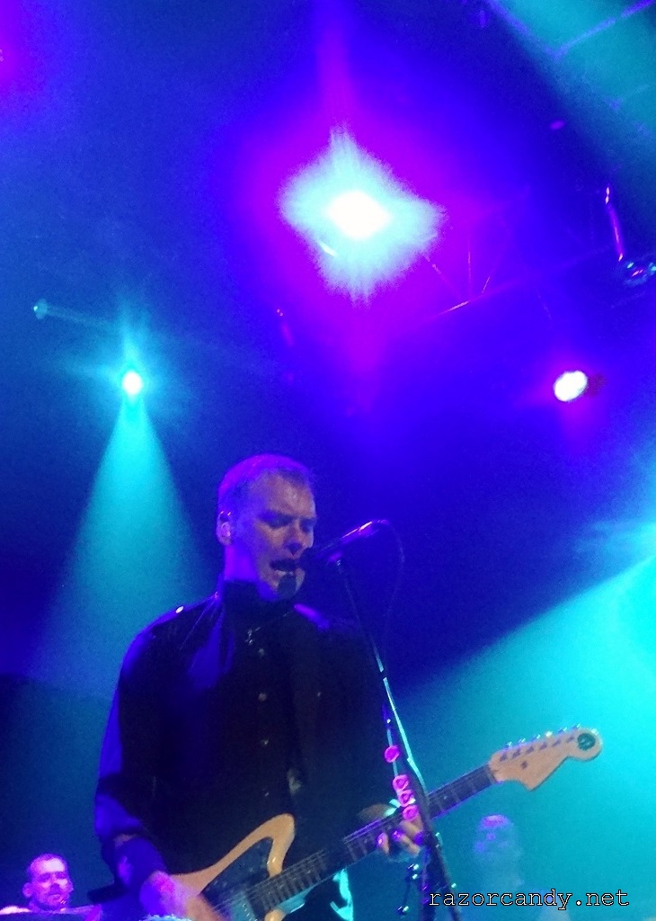 Alkaline Trio - 29th Aug, 2013 (9)