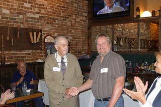 Al Gelatz - 60 year ACS Member
