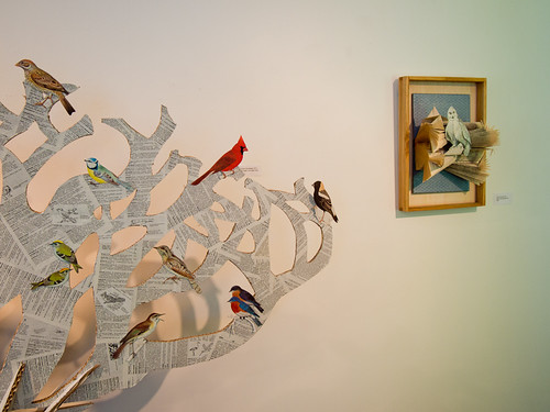 Currents of Nature, Ranger Station Art Gallery-4