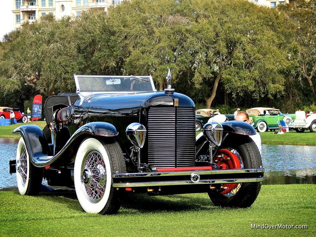 1929 du Pont G