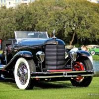 2013 Amelia Island Concours d'Elegance: 1929 duPont Model G Merrimac Speedster