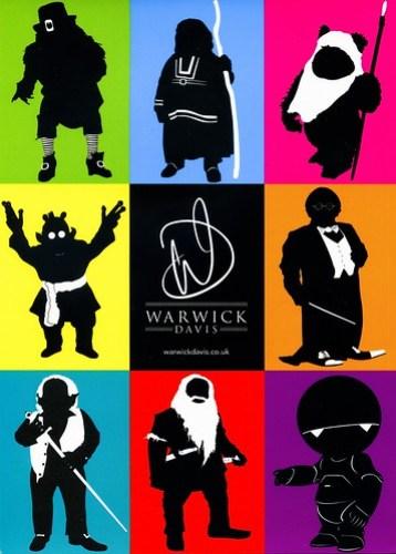 018a-Warwick Davis-Multiple (front)