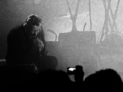 The National @ Zénith de Paris 2013