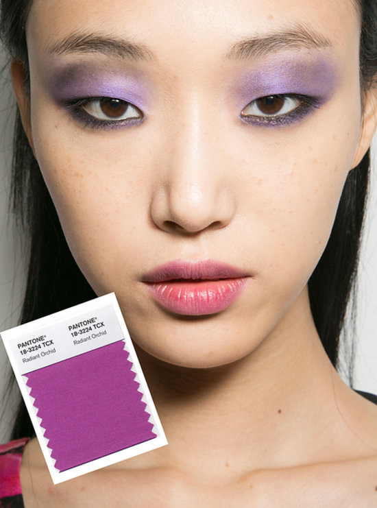 Color of the Year 2012 at Earthlingorgeous