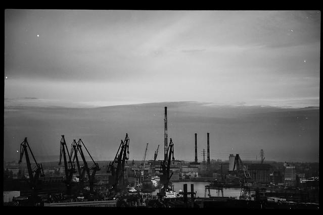 Tur til Gdansk! #008