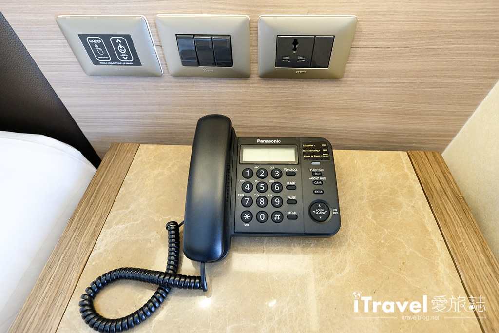 曼谷公寓酒店 Qiss公寓毕里斯 Qiss Residence by Bliston 26