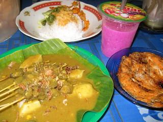 Padang - Food 2