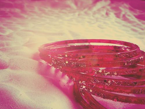 Abandoned Glories by Mesmerizing Mehnaz