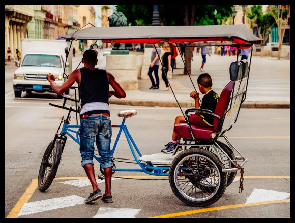 Two Brothers in Havana - 2013