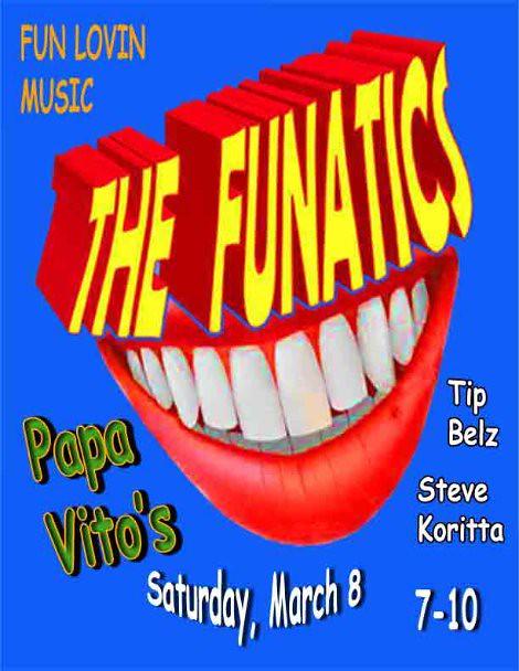 FUNatics 3-8-14