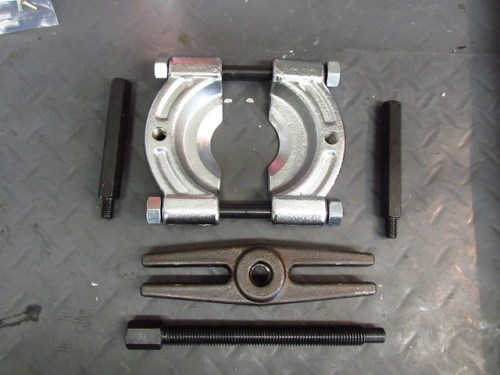 Harbor Freight Bearing Puller Parts